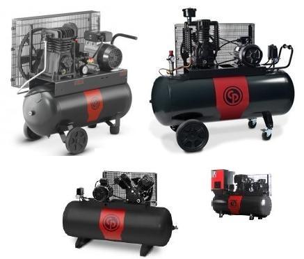 Elettro-compressori a pistoni